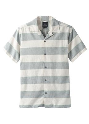 Prana Men's Crocket Camp Shirt