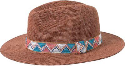 Prana Women's Cybil Knit Fedora Hat