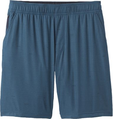 Prana Men's Heiro 8 Inch Short