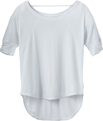 Prana Women's Helani Top  - Plus