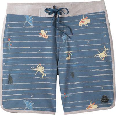 Prana Men's High Seas Boardshort