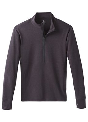 Prana Men's Jarvis 1/2 Zip Top