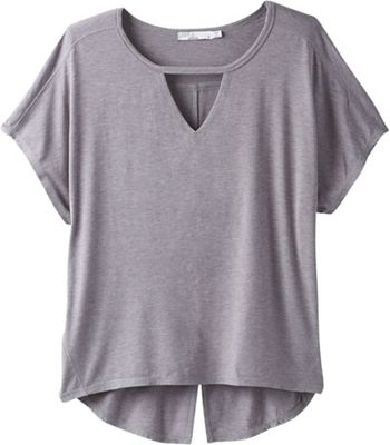 Prana Women's Linden Top  - Plus
