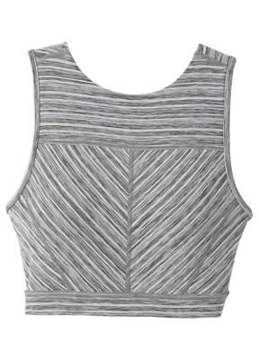 Prana Women's Lupita Crop Bra Top