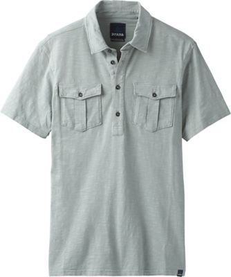 Prana Men's Montroyal Polo