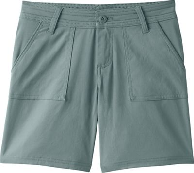 Prana Women's Olivia 7IN Short