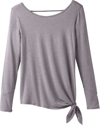 Prana Women's Olson Top  - Plus