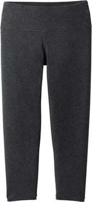 Prana Women's Pillar Capri  - Plus