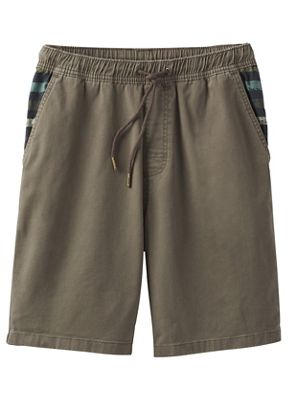 Prana Men's Sanger Camp 8 Inch Short