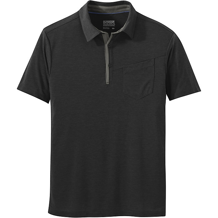 Outdoor Research Mens Clearwater Polo