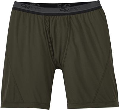 Outdoor Research Men's Echo Boxer Brief