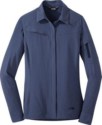 Outdoor Research Women's Ferrosi Shirt Jacket