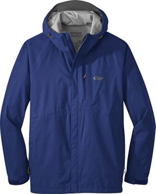 Outdoor Research Men's Guardian Jacket