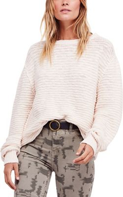 Free People Women's Menace Solid Tunic