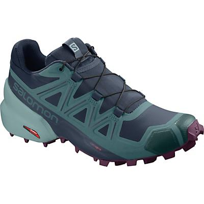 Salomon Speedcross 5 Women's Trail Running Shoes