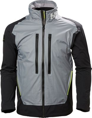 Helly Hansen Men's Aegir H2Flow Jacket