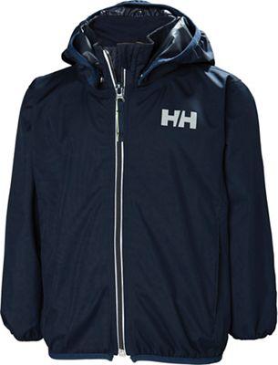 Helly Hansen Kid's Helium Packable Jacket
