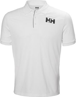Helly Hansen Men's HH Lifa Active Light Short Sleeve Polo