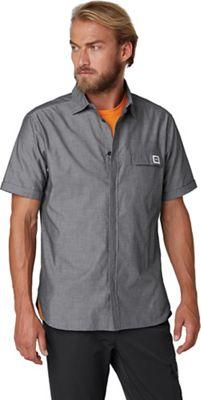 Helly Hansen Men's Huk Short Sleeve Shirt