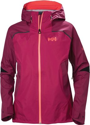 Helly Hansen Women's Odin 9 Worlds Jacket