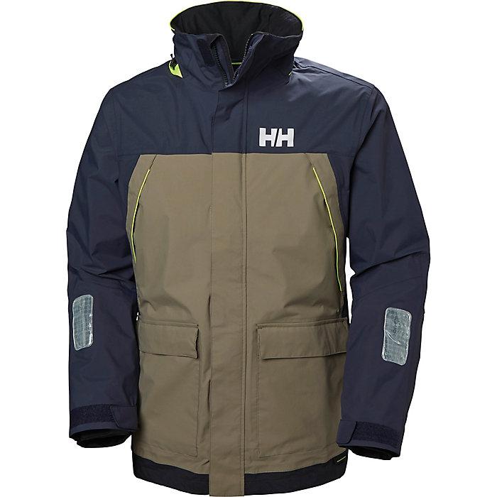 Helly-Hansen Mens Pier Jacket