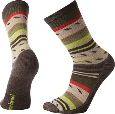 Smartwool Hike Light Margarita Crew Sock