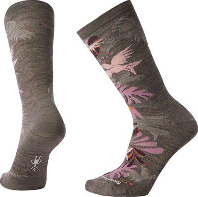 Smartwool Women's Parakeet Palm Crew Sock