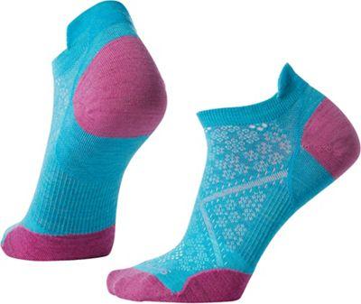 Smartwool Women's PhD Run Ultra Light Micro Sock