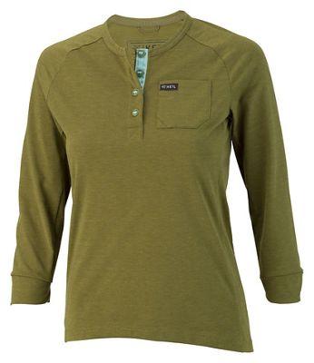 KETL Women's 3/4 Sleeve Jersey