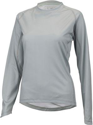 KETL Women's SPF Long Sleeve Jersey