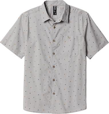 Mountain Hardwear Men's Big Cottonwood SS Shirt