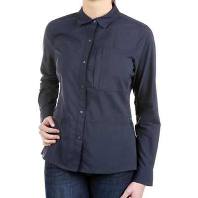 Mountain Hardwear Women's Canyon Pro LS Shirt