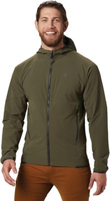 Mountain Hardwear Men's Chockstone Hoody