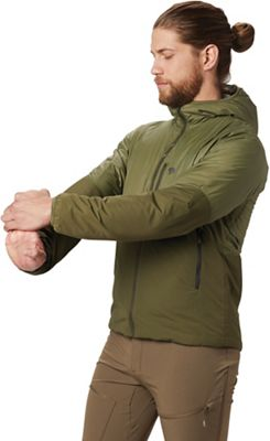 Mountain Hardwear Men's Compressor Hoody