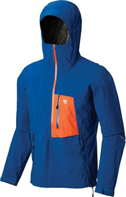 Mountain Hardwear Men's Exposure/2 GTX Paclite Stretch Pullover