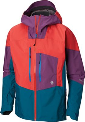 Mountain Hardwear Men's Exposure/2 GTX Pro Jacket