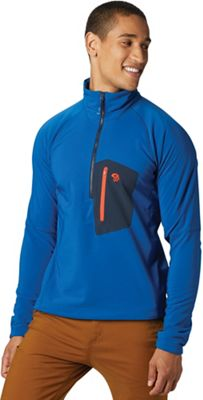 Mountain Hardwear Men's Keele Pullover