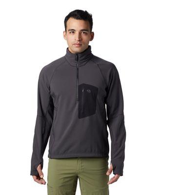Mountain Hardwear Men's Keele Pullover
