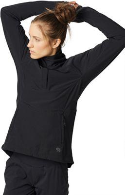 Mountain Hardwear Women's Keele Pullover