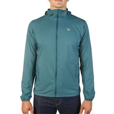 Mountain Hardwear Men's Kor Preshell Hoody