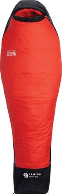 Mountain Hardwear Women's Lamina 15F/-9C Sleeping Bag