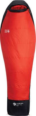 Mountain Hardwear Women's Lamina 30F/-1C Sleeping Bag