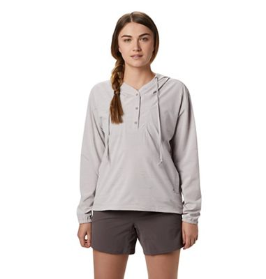 Mountain Hardwear Women's Mallorca Stretch LS Shirt