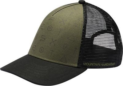 4cc5f147edfd6 23% off. Mountain Hardwear Women s Mountain Icon Trucker Hat