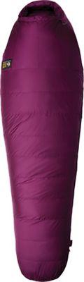 Mountain Hardwear Women's Rook 30F/-1C Sleeping Bag