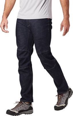 Mountain Hardwear Men's Selvedge Denim Climb Pant