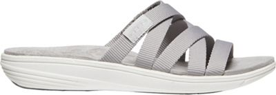 e16f9faa484b Keen Women s Damaya Slide. GREY  BLACK  BLUE