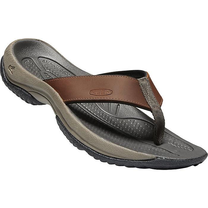 4a5f3f17ef38a9 Keen Men s Kona Premium Flip Flop - Moosejaw