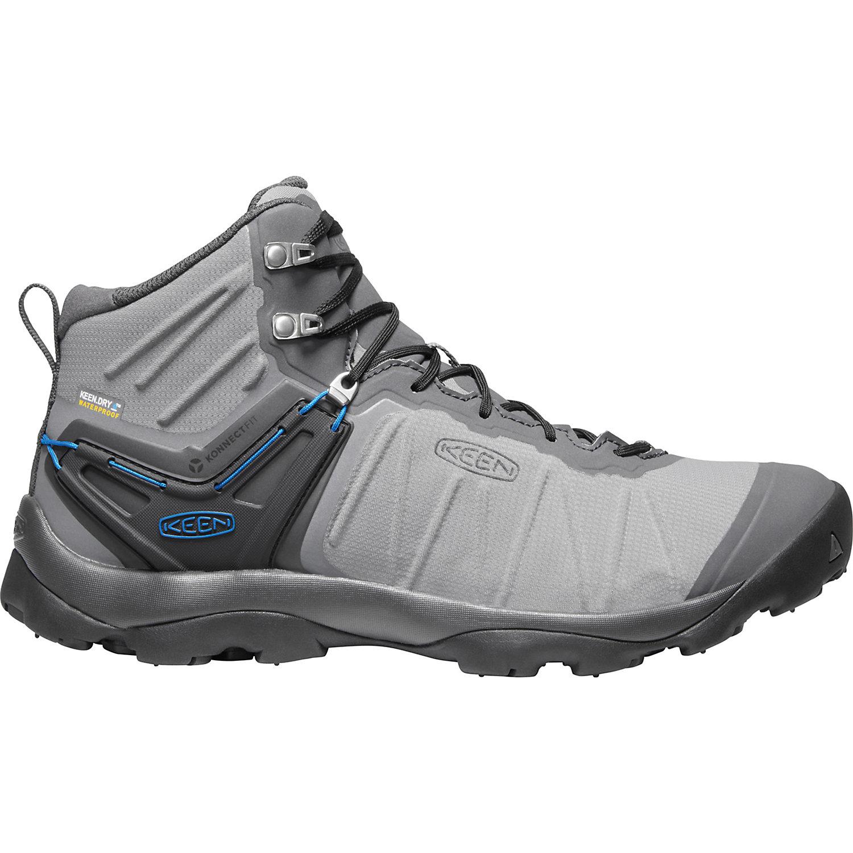 27e49acef Keen Men's Venture Mid Waterproof Shoe