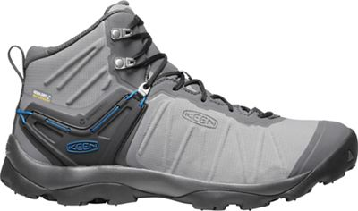 KEEN Men's Venture Mid Waterproof Shoe